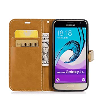 Flip Case for Huawei P10 LITE Leather Cover Business Gifts Wallet with Extra Waterproof Underwater Case