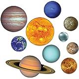 Solar System Cutouts (Prtd 2 Sides)