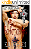 Her Father's Sins (Hell's Fire Riders Book 5)