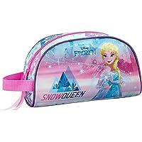 "Frozen ""Ice Magic"" Oficial Neceser Grande, 260x160x90mm"
