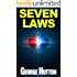 Seven Laws: Hypnotically Installed Triggers of Influence