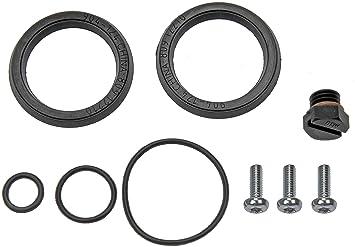 Dorman 904-124 Primer Fuel Filter Seal Kit on