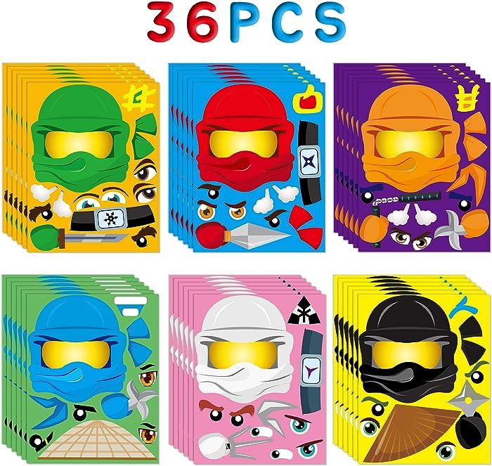 Top 10 Ninja Turtles Party Game