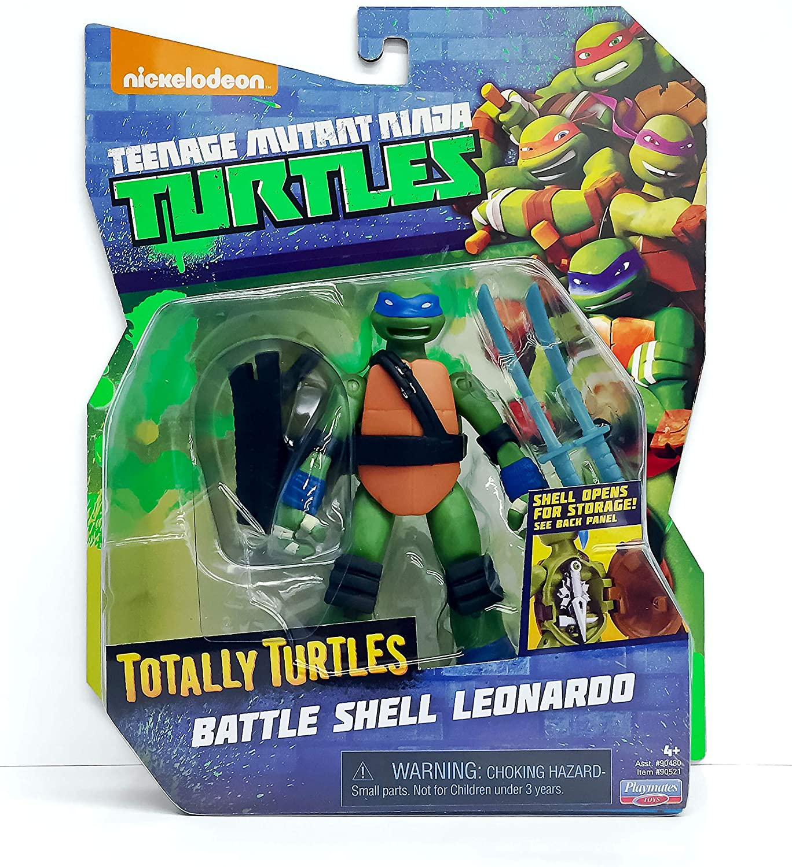 Teenage Mutant Ninja Turtles 90728 Action Figure
