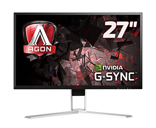 top 27 zoll gaming monitore mit g sync techoxid. Black Bedroom Furniture Sets. Home Design Ideas