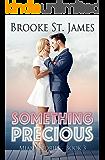 Something Precious (Miami Stories Book 3) (English Edition)