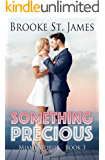 Something Precious (Miami Stories Book 3)