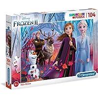 Clementoni 27274 Disney Frozen 2 Yapboz, 104 Parça