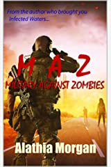 Military Against Zombies: (Against Zombies Series Book 2) Kindle Edition