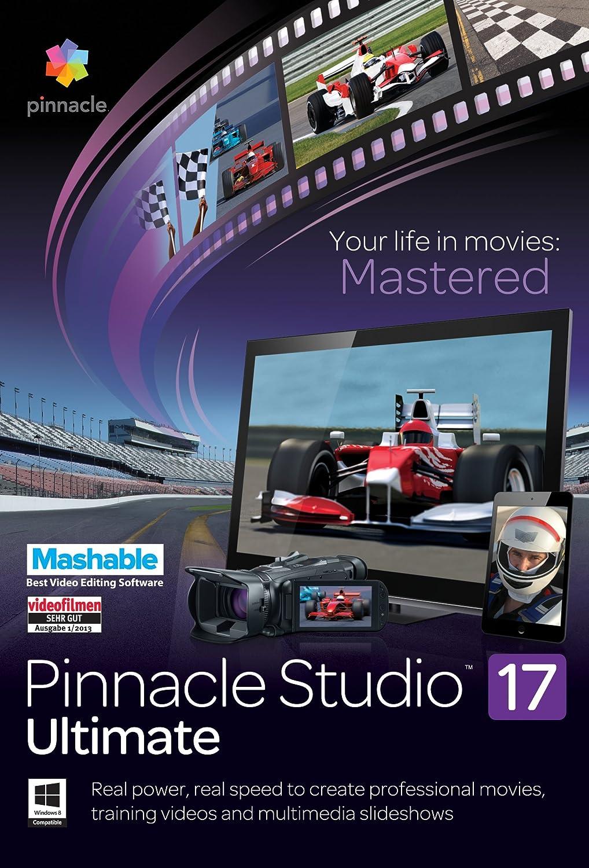 amazon com pinnacle studio 17 ultimate old version software rh amazon com manuel pinnacle studio 17 ultimate pinnacle studio 17 ultimate user manual pdf