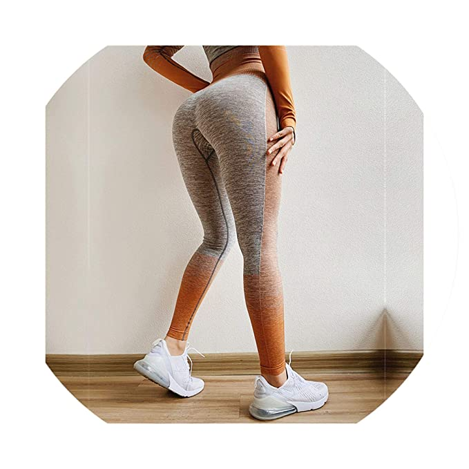 Amazon.com: Pantalones de gimnasio para mujer, pantalones de ...