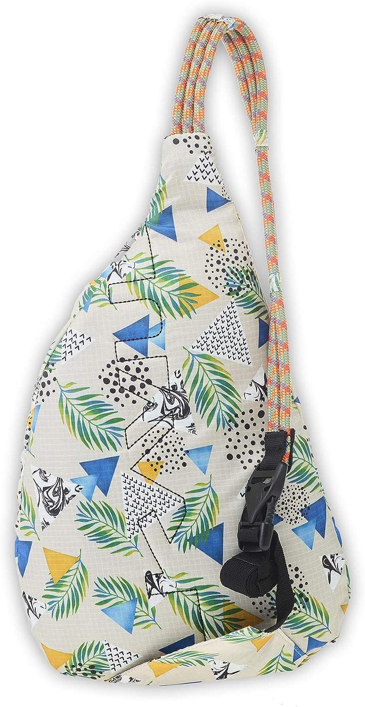 KAVU Mini sac à bandoulière en polyester Mirage.