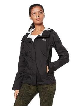 5a42e893e48c The North Face Venture 2 Women Outdoor Jacket  Amazon.co.uk  Sports ...