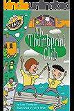 The Thumbprint Club (Plunkett Street Book 5)