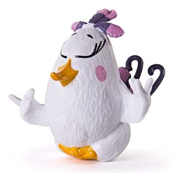 Angry Birds Collectible Figure - Matilda