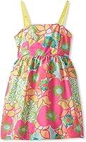 Lilly Pulitzer Big Girls' Little Lottie Dress