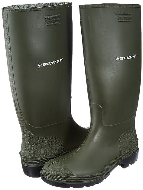 Arbeitskleidung & -schutz G Dunlop Protective Footwear Unisex-erwachsene Pricemastor Arbeitsgummistiefel