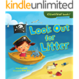 Look Out for Litter (Cloverleaf Books ™ — Planet Protectors)