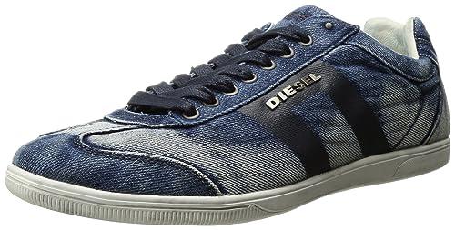 Diesel Hombres Vintagy Lounge Zapatos 7 M US Hombres: Amazon.es: Zapatos y complementos