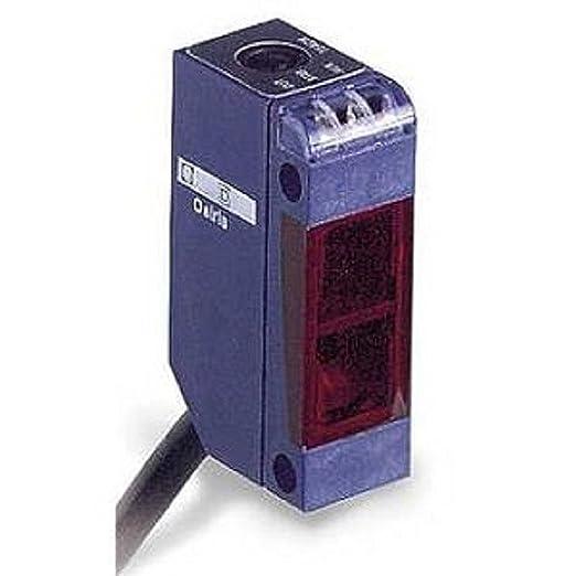 Telemecanique xumj703535 – Detector fotoeléctrico con sistema de proximidad 10 A