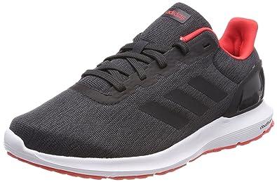 adidas Damen Duramo 8 Traillaufschuhe  42 2/3 EUGrau (Carbon/Carbon/Correa 000)