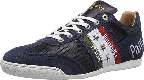 Pantofola d'Oro ASCOLI PICENO LOW Herren Sneakers