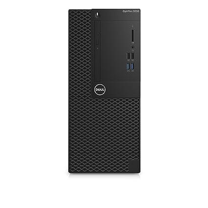 Dell Optiplex 3050 MT Mini Tower (Core i5 7th Gen/4GB Ram