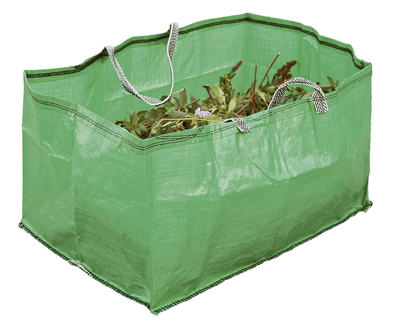 Kerbl 29388 Gartentasche 270 L für Schubkarren 'BarrowBag'