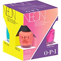 OPI Summer 2019 Neon Collection Pack de regalo