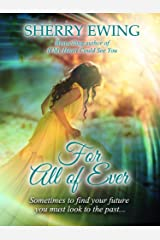 For All of Ever: A Time Travel Romance (The Knights of Berwyck, A Quest Through Time Book 1) Kindle Edition