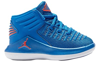 new style 0c750 620ea Amazon.com | Nike Air Jordan XXXII (32) BT Boys Toddler ...