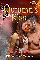 Autumn's Kiss (Kiss Series Book 2) Kindle Edition