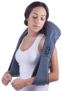 Image result for neck and shoulder massagers