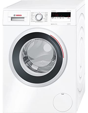 Bosch WAN281KA Serie 4 Waschmaschine Frontlader Freistehend A 1390 UpM