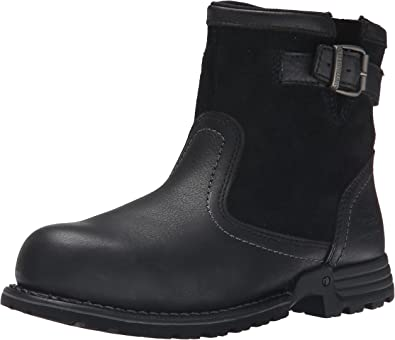 JACE ST Industrial Boot