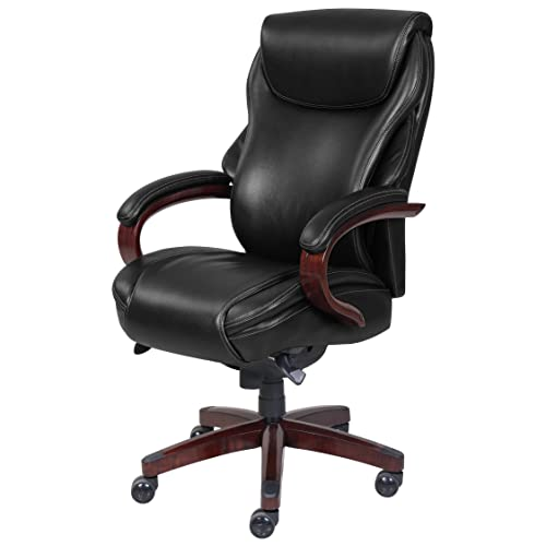 La Z BoyHyland Chair Air Technology Office, Executive, Black