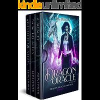 Dragon Oracle Boxed Set: Books 1 - 3 (Dragon Oracle Omnibus)
