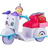Kindi Kids 50027 Fun Delivery Scooter Preschool