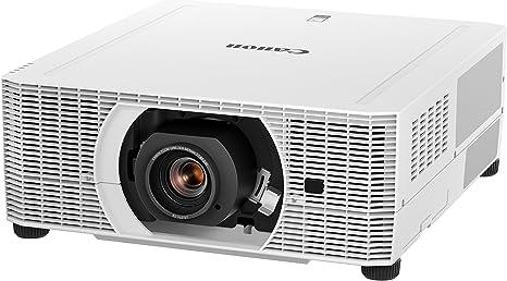 Canon XEED WUX5800 Video - Proyector (5800 lúmenes ANSI, LCOS ...