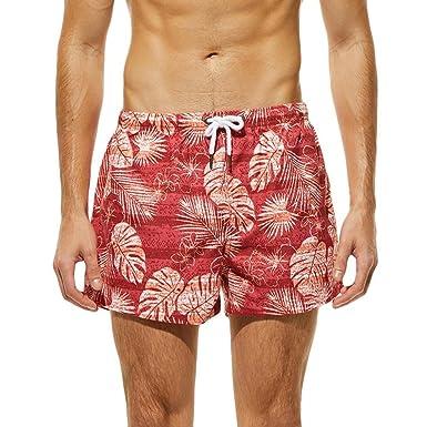 855438f75a0 Swim Shorts Breathable Swimming Trunks Men Swimwear Shorts Swimming ...