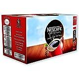 NESCAFÉ Original Instant Coffee Stick Packs, Box of 200