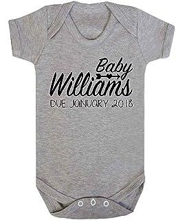 Hippowarehouse Accio Milk Baby Vest Bodysuit Boys Girls Short Sleeve