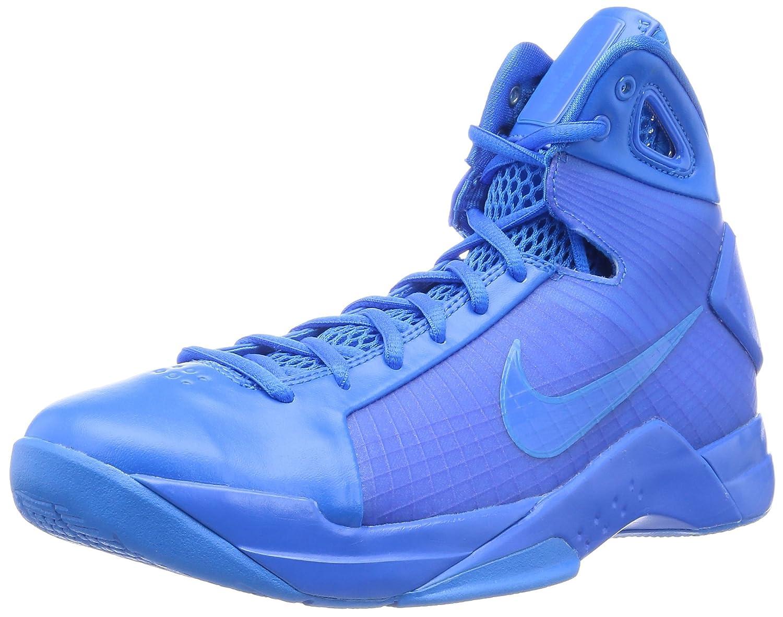 Nike Herren Hyperdunk 08 Basketballschuhe  43 EU|Azul (Photo Blue / Photo Blue-photo Blue)