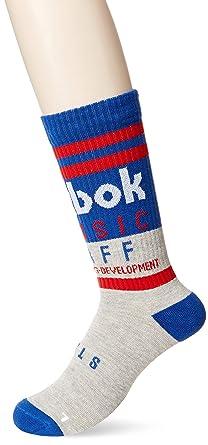 Reebok Damen Socken Classic Staff: : Bekleidung