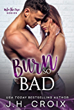 Burn So Bad (Into The Fire Book 3)