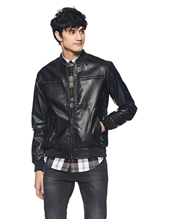 eb5caf425 Park Avenue Men's Jacket: Amazon.in: Clothing & Accessories