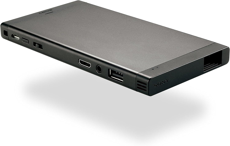 Sony MP-CL1 Video - Proyector (37 lúmenes ANSI, 16:9, 1016 - 3048 ...