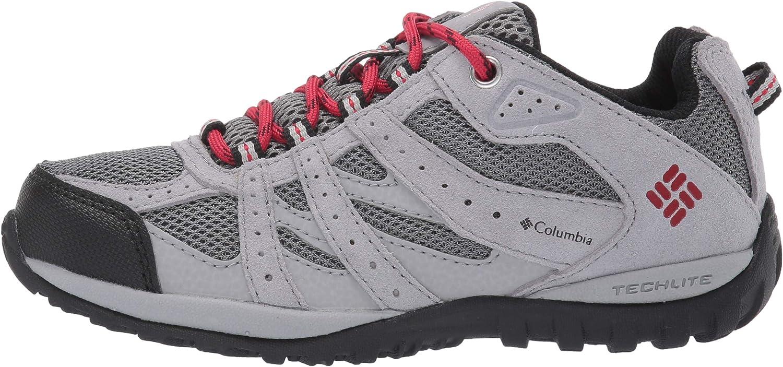Chaussures de Randonn/ée Basses Mixte Enfant Columbia Redmond