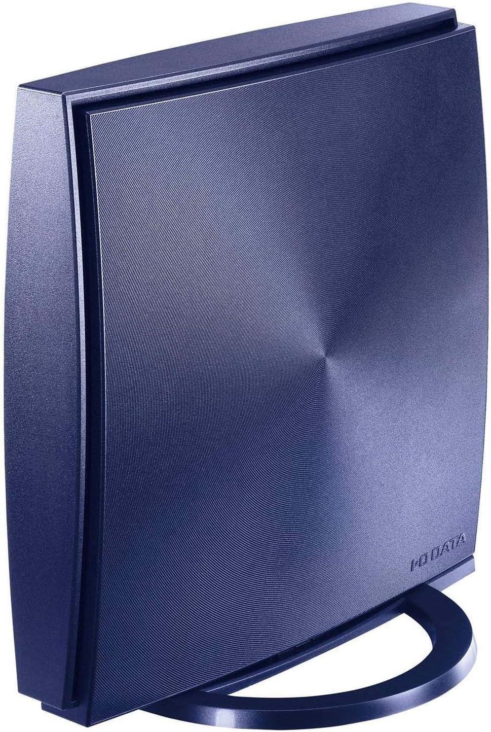 Wi-Fi5ルーター「NEC WG2200HP」