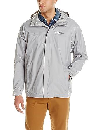 f15181f84 Columbia Men's Big & Tall Watertight¿ II Jacket